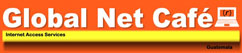 Logo Global Net Cafe